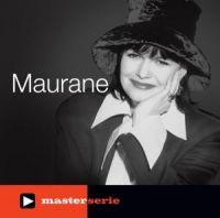 Cover Maurane - Master série [2010]